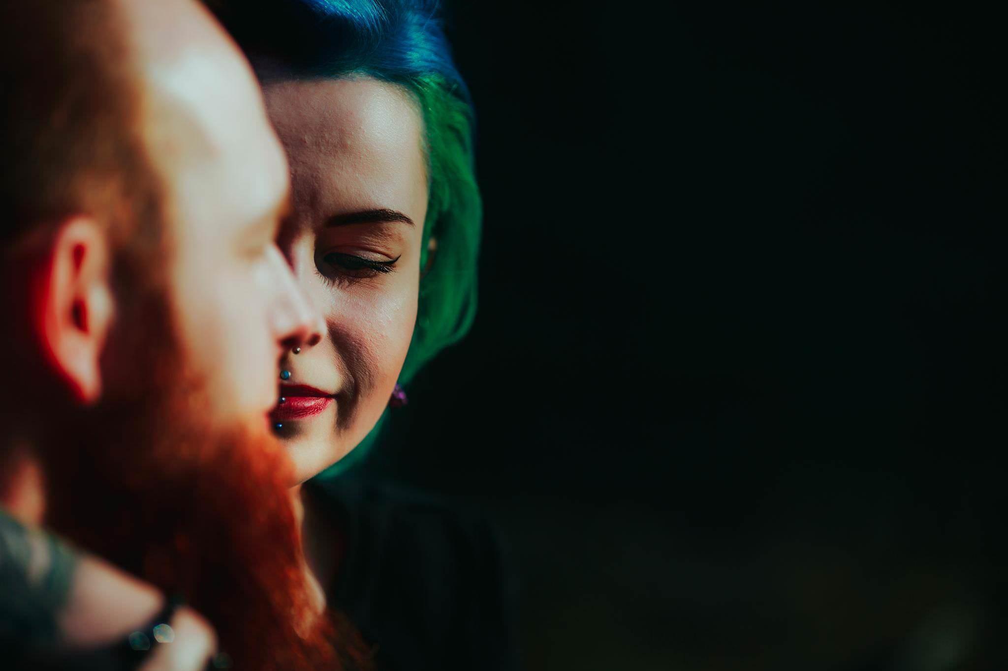 sesja zakochanych