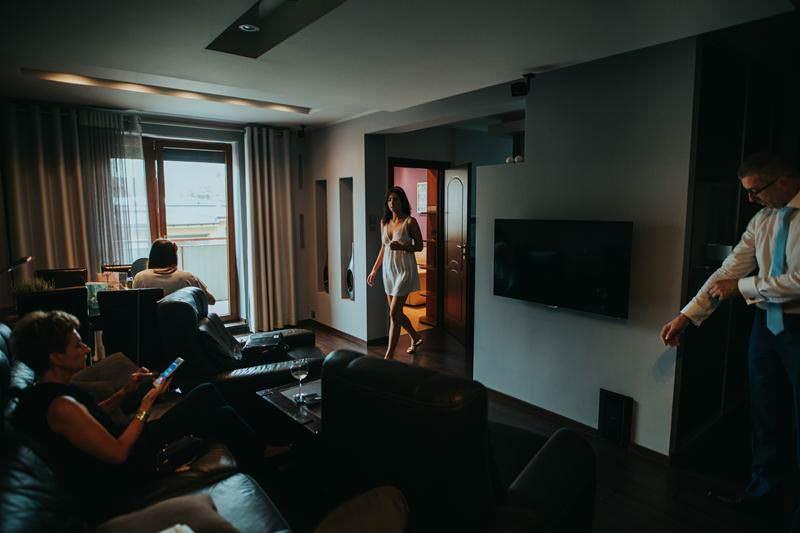 Wesele Hotel Magellan