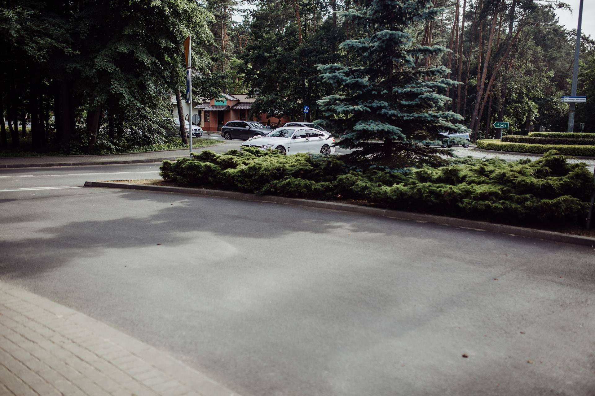 Wesele Trzy cory Cedrowice