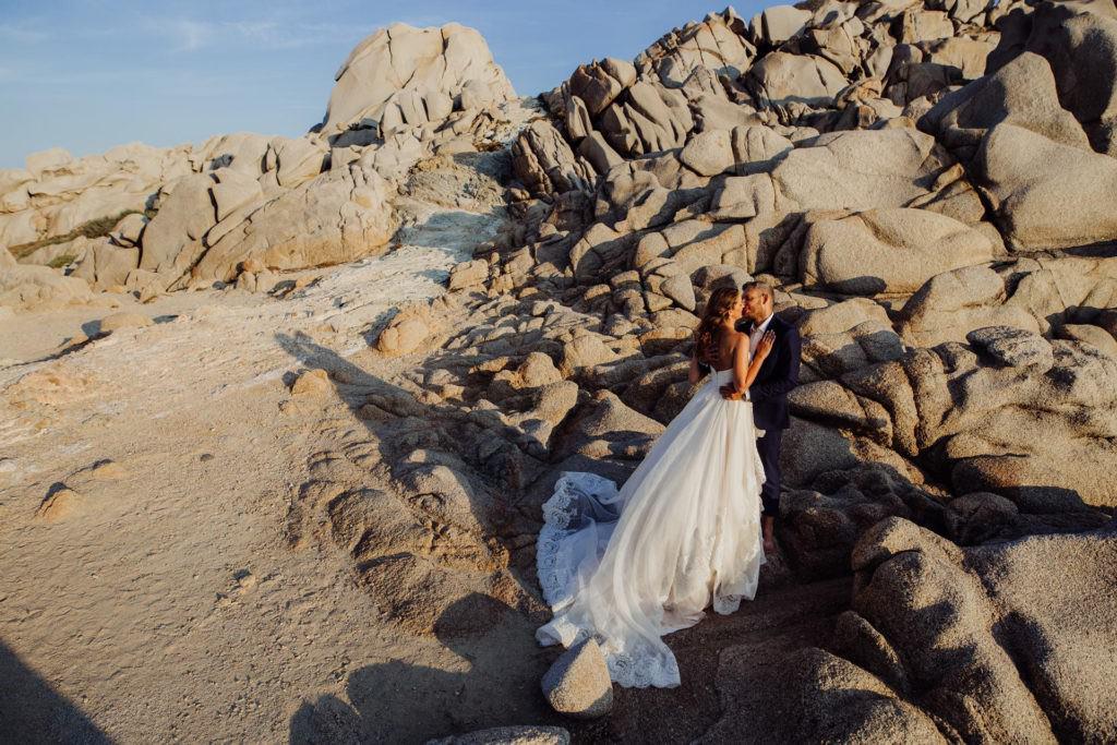 Plener na Sardynii