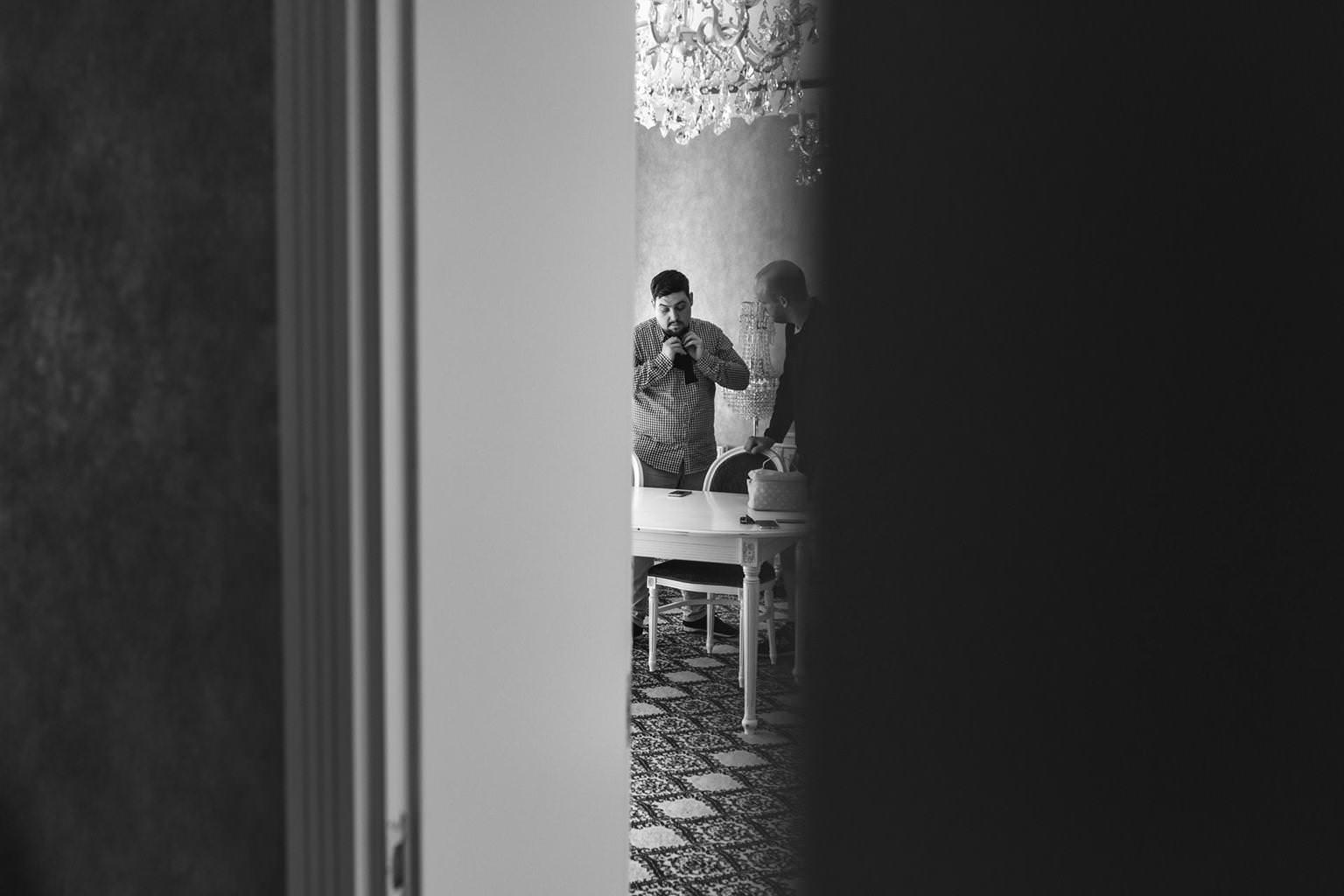 wesele palac domaniowski