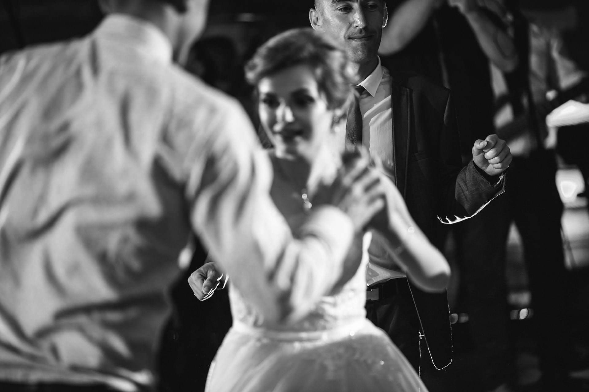 wesele pod grzybkiem