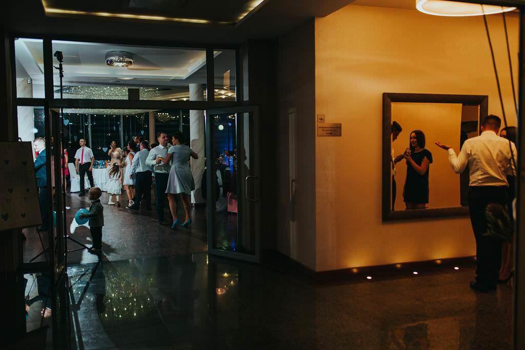 Wesele Hotel Symfonia
