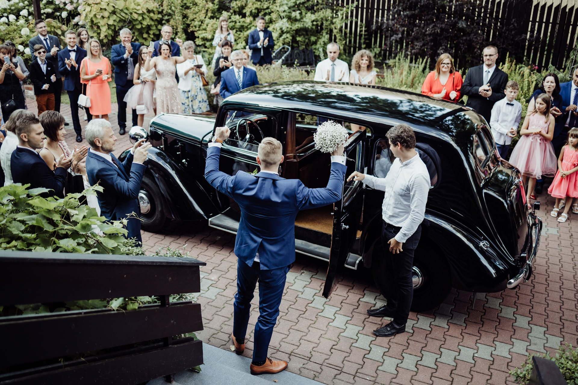 ucieranie Treści wesele