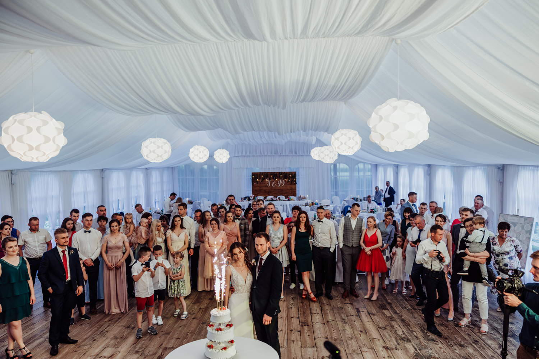 wesele w Reymontówce