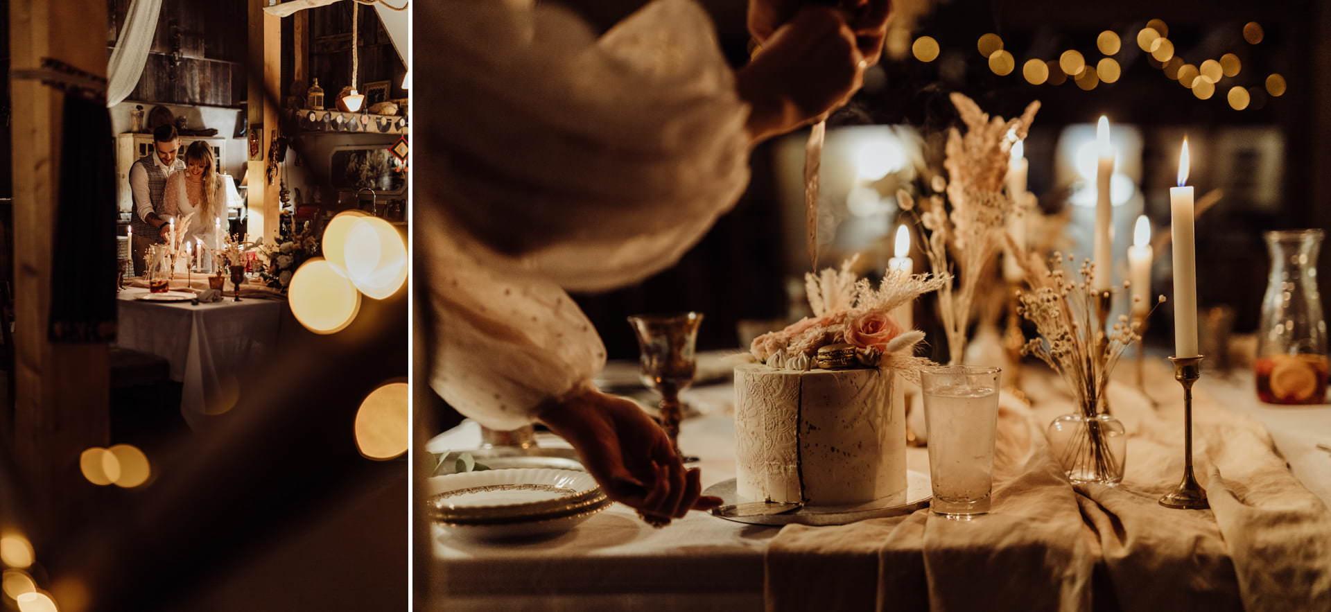 wesele w stodole u jojo