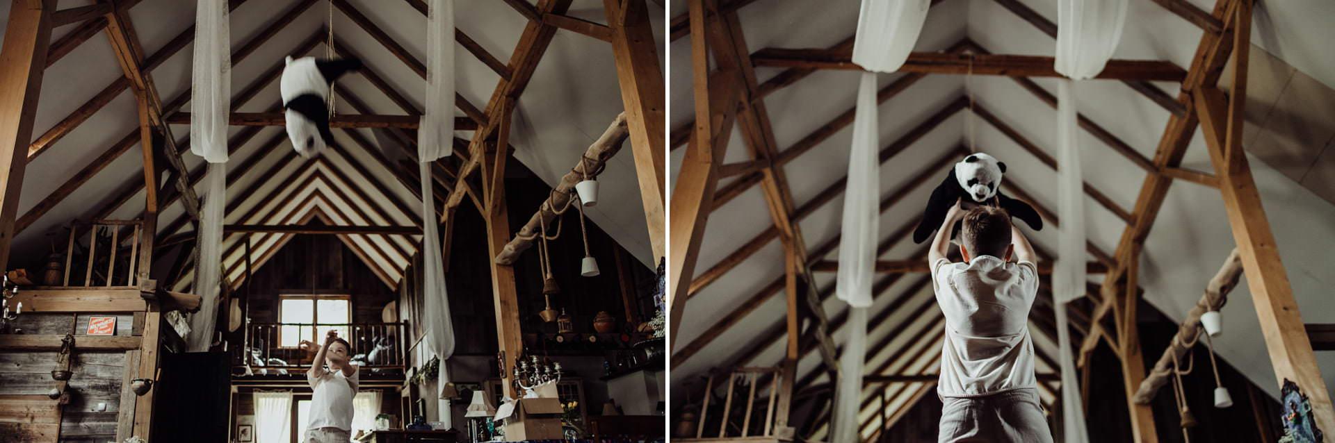 stodola u jojo