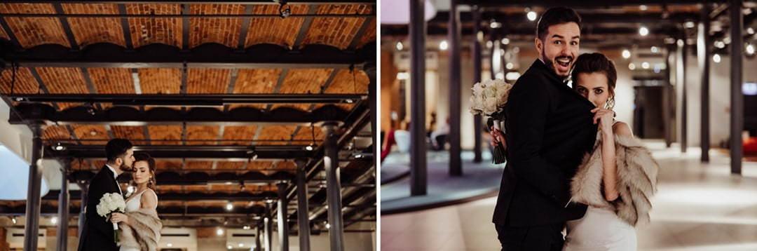 wesele w hotel Andels