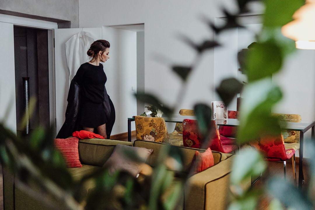 przygotowania do ślubu VIENNA HOUSE ANDEL'S LODZ