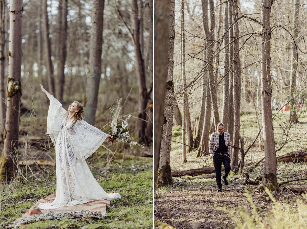 ślub w Mayovce